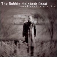 Robbie McIntosh - Emotional Bends