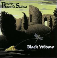 Black Widow - Return to the Sabbat