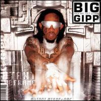 Big Gipp - Mutant Mindframe