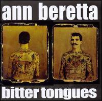 Ann Beretta - Bitter Tongues