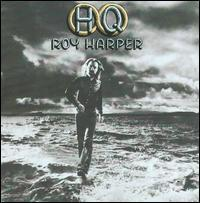 Roy Harper - HQ