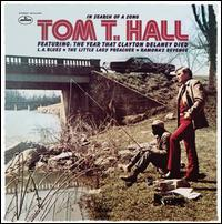 Tom T. Hall - In Search of a Song