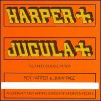 Roy Harper & Jimmy Page - Jugula