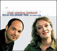 Julia Hülsmann Trio/Roger Cicero - Good Morning Midnight