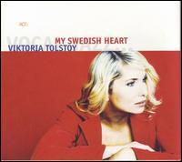 Viktoria Tolstoy - My Swedish Heart
