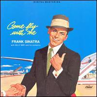 Frank Sinatra - Come Fly with Me