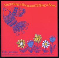 Ella Jenkins - You Sing a Song and I'll Sing a Song