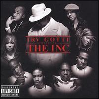 Irv Gotti/Various Artists - Irv Gotti Presents: The Inc.