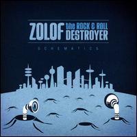 Zolof the Rock & Roll Destroyer - Schematics