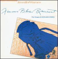 Jennifer Warnes - Famous Blue Raincoat: The Songs of Leonard Cohen