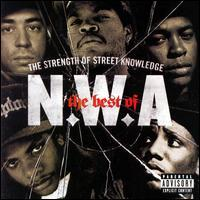 N.W.A - The Best of N.W.A