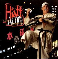 John Hiatt and the Guilty Dogs - Hiatt Comes Alive at Budokan?