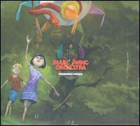 Diablo Swing Orchestra - No. 3: Pandora's Piñata