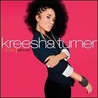 Kreesha Turner - Tropic Electric