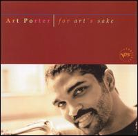 Art Porter - For Art's Sake