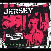 Jersey - Generation Genocide