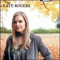Kate Rogers - Seconds