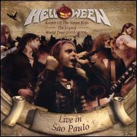 Helloween - Keeper of the Seven Keys: The Legacy World Tour 2005/2006