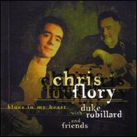 Chris Flory - Blues in My Heart