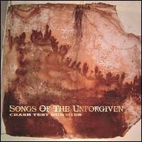 Crash Test Dummies - Songs of the Unforgiven