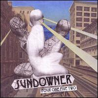 Sundowner - Four One Five Two