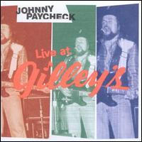 Johnny Paycheck - Live at Gilley's