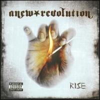 Anew Revolution - Rise