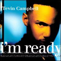 Tevin Campbell - I'm Ready