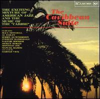 Harold Vick - The Caribbean Suite