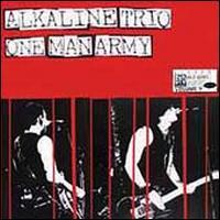 Alkaline Trio/One Man Army - BYO Split Series, Vol. 5