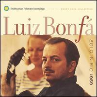 Luiz Bonfá - Solo in Rio 1959