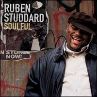 Ruben Studdard - Soulful