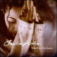 Claudia Acuña - Wind from the South