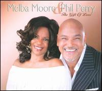 Melba Moore/Phil Perry - The Gift of Love