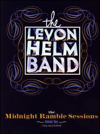 Levon Helm - The Midnight Ramble Sessions, Vol. 2