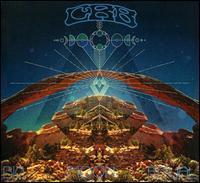 The Chris Robinson Brotherhood - Big Moon Ritual