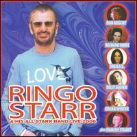 Ringo Starr - Ringo Starr & His All Starr Band Live 2006