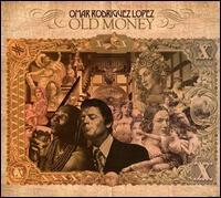 Omar Rodriguez-Lopez - Old Money