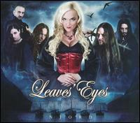 Leaves' Eyes - Njord [Limited Edition]