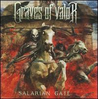Graves of Valor - Salarian Gate