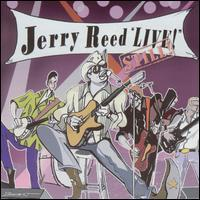 Jerry Reed - Jerry Reed Live, Still!