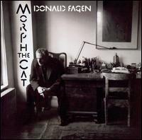 Donald Fagen - Morph the Cat