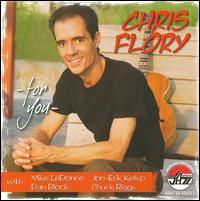 Chris Flory - For You