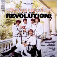 Paul Revere & the Raiders - Revolution!