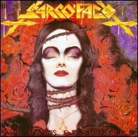 Sarcófago - The Laws of Scourge