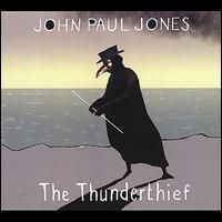 John Paul Jones - The Thunderthief
