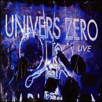 Univers Zero - Live