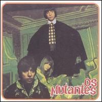 Os Mutantes - Os Mutantes [1968]