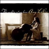 Amy LaVere - This World Is Not My Home