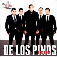 Jorge Santacruz Y Su Grupo Quinto Elemento - De Los Pinos a Los Pinos
